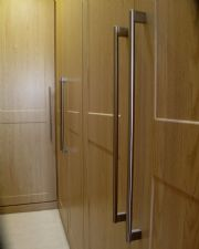 click to see larger image of Bespoke Wardrobes. installed in Brelade, Jersey, Chanel Islands