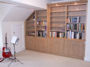 click to see larger image of Bespoke Office. Fitted in Cowbridge