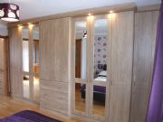 click to see larger image of Made to Measure Bedroom. Fitted in Bridgend