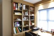 click to see larger image of Bespoke Office. Fitted in Cowbridge, South Wales
