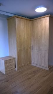 click to see larger image of Bespoke Unit. Installed in Maesteg, Bridgend, South Wales